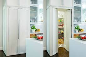 Kitchen Pantry Cabinets by 20 Amazing Kitchen Pantry Ideas Decoholic