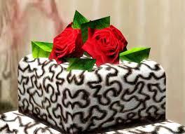 Wedding Cake In The Sims 4 Ladesire U0027s Creative Corner Wedding Cakes By Ladesire