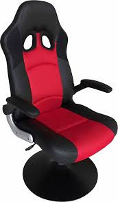 Ps4 Gaming Chairs Speedster 1 Gaming Chair Solid Base Amazon Co Uk Pc U0026 Video Games