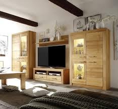 Wohnzimmer Ideen Eiche Uncategorized Geräumiges Wohnzimmer Aus Massiv Lowboard Pisa 9