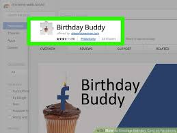 create a birthday card 3 ways to create a birthday card on wikihow