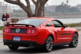 used ford mustang 2010 2011 ford mustang used car review autotrader