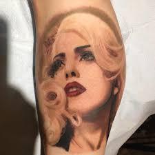 portrait tattoo best tattoo ideas gallery