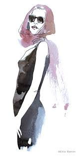 ellie rahim illustration and design august 2013