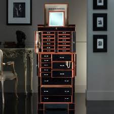 Ballard Designs Jewelry Armoire Agresti Elm Briarwood Jewelry Armoire Frontgate