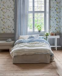 Schlafzimmer Mit Holz Tapete Muster Zimmer Mit Weisen Wanden Alle Ideen Für Ihr Haus Design