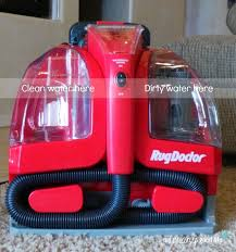 Portable Rug Doctor Our Review Of The Rug Doctor Portable Spot Cleaner
