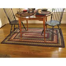 kitchen rugs 30 fearsome braided kitchen rug photo inspirations