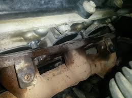nissan titan engine replacement cajun b pipe and jba header install nissan titan forum