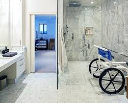 handicapped bathroom designs handicap bathroom ideas wheelchair accessible bathroom design with