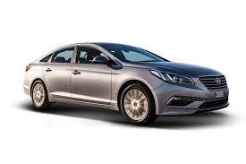 hyundai sonata premium 2016 hyundai sonata premium 2 0l 4cyl petrol turbocharged