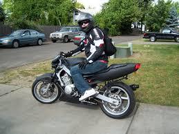1996 Cbr 600 Street Fighter Motorcycles Customfighters Com Streetfighter