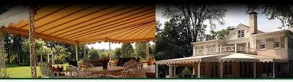 Awnings For Patio Ohio Awning
