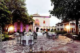 wedding venues miami unique miami wedding venues here comes the guide