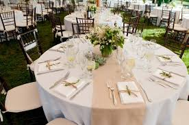cheap wedding reception table runners cheap wedding deciding the beautiful design of