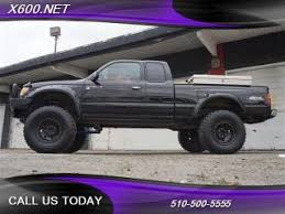 toyota tacoma extended cab used used 1999 toyota tacoma extended cab pricing for sale edmunds