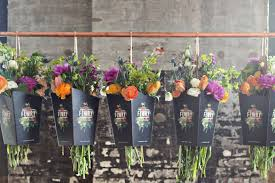 flower subscription the flwry philly s floral subscription service rolls out