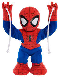 spider man merchandise toys