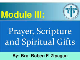 scripture gifts my talk prayer scripture and spiritual gifts
