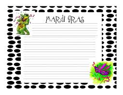 christmas border writing paper free mardi gras borders cliparts co pix for mardi gras borders clip art