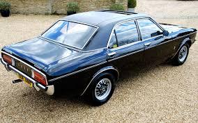 1966 u0027 d u0027 ford cortina mk1 export gt 4dr in ermine white black