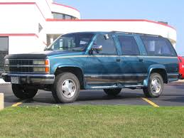 1993 chevrolet suburban blue google search cars we u0027ve owned