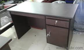 Used Office Furniture Online by Used Office Tables Online In Kolkata Home Office Furniture In