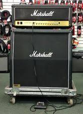 Marshall 1x12 Extension Cabinet Marshall Jcm 900 Electric Ebay