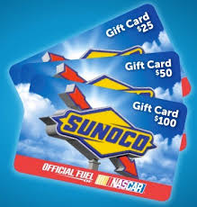 gas gift card sunoco gas gift card giveaway southern savers