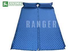 sleeping pad rmt 012 china manufacturer camping equipment
