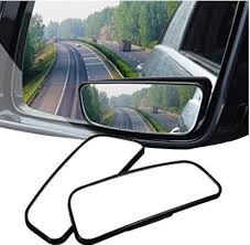 Blind Spot Mirrors For Motorcycles Best Blind Spot Mirrors For Car Suv And Bike Of 2017