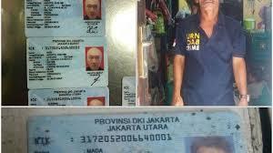 buat e ktp jakarta warga sangat repot urus ktp elektronik serambi indonesia