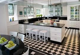lack kchen schwarz u form küche in schwarz und weiß mit grünen akzenten ʜ ˇ ᄐ