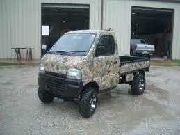 hunting truck ideas japanese mini truck u2013 atamu