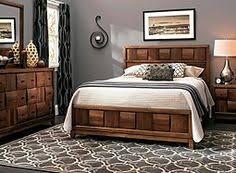King Platform Bedroom Set by This Contemporary Kian 4 Piece Queen Platform Look Bedroom Set