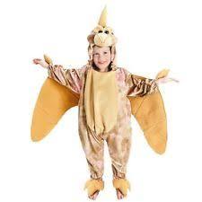 Child Dinosaur Halloween Costume Pterodactyl Costume Ebay