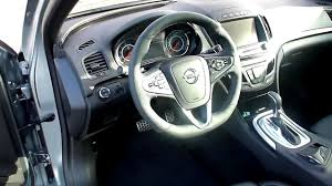 opel insignia 2016 interior 2014 opel insignia country tourer 2 0 cdti interieur in detail