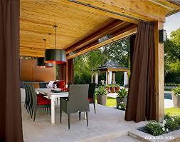 Cabana Curtains Tropical Furniture Outdoor Porch Furniture Florida Furniture