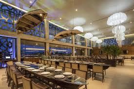 Restaurant Decor Nau Restaurant By Sandra Moura Karmatrendz