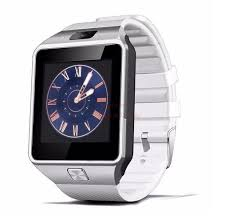 2015 dz09 bluetooth smart watch wrist watch men sport watch for