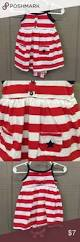 gymboree red white and blue dress gymboree blue dresses and
