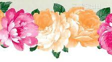 victorian cabbage rose wallpaper ebay