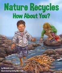 literature connection nature recycles how about you