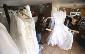 wedding dress resale bridal resale boutique to benefit victims of trafficking