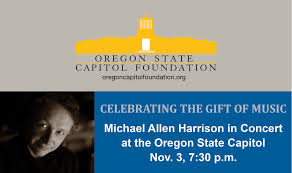 Boot Barn Laughlin Nv Michael Allen Harrison At The Oregon State Capitol By Oregon State