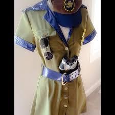 Shocker Halloween Costume 62 Dreamgirl Dresses U0026 Skirts Sale Border Patrol Halloween