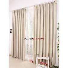 Linen Burlap Curtains Burlap Curtains