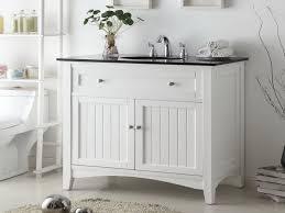 cottage style bathroom ideas cottage bathroom vanity cabinets home design ideas benevola