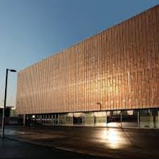 Copper Walls 11 Best Copper Wall Cladding Images On Pinterest Copper Wall