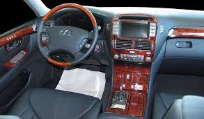 2006 lexus ls430 review lexus ls 430 2568784